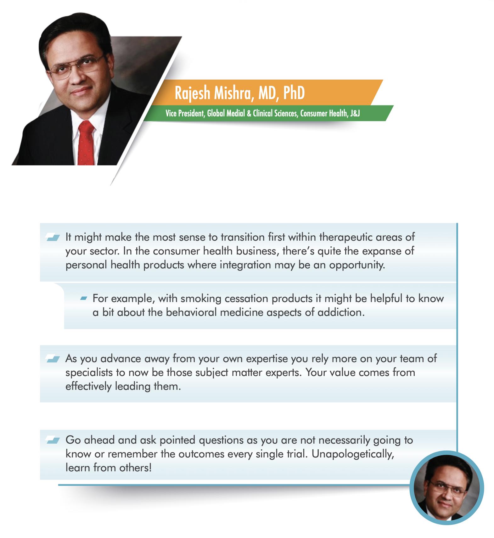 John Pracyk Leadership Perspectives 3.5