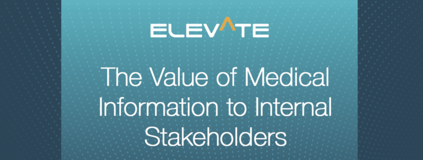 Value of Medical Information Featured