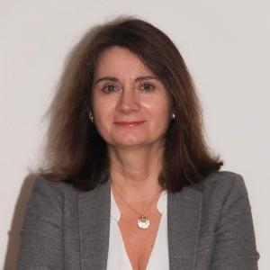 SPEAKER: Ana Barrias, PharmD