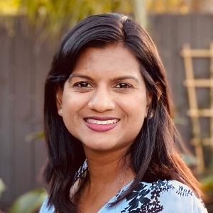 Speaker:  Hasini Jayatilaka