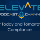Partnering for Today and Tomorrow - Episode 12 Compliance