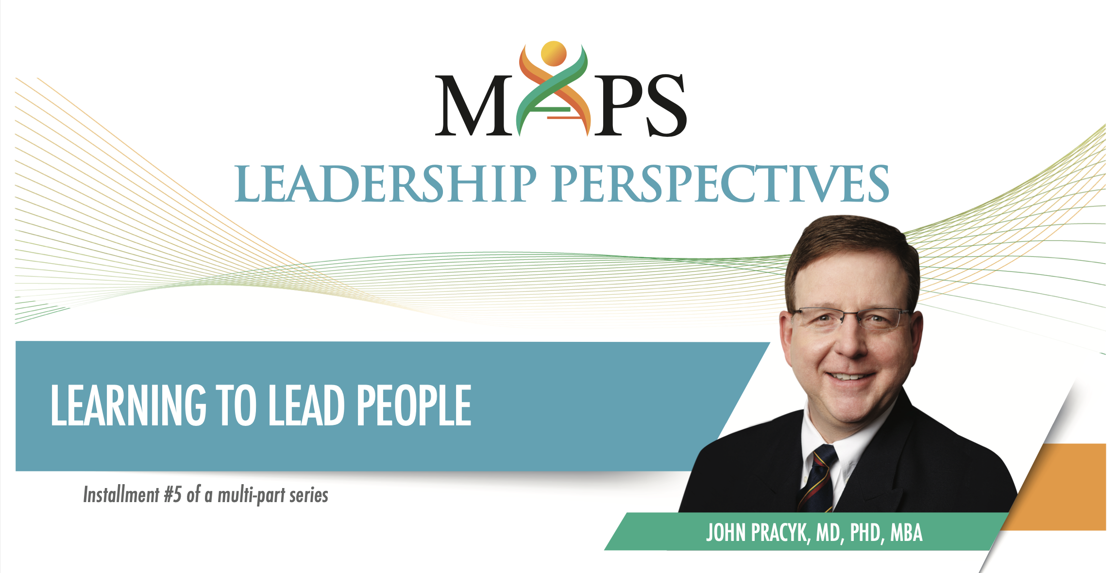 perspectives 5 lead people