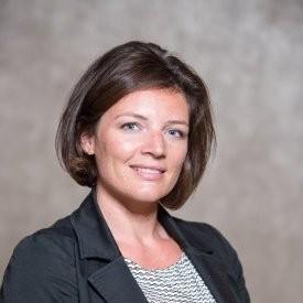 Speaker: Christine Farkas