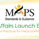 Launch Excellence_Standards for Medical Affairs