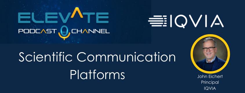 scientific communications platforms
