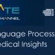 IQVIA podcast natural language processing