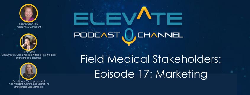 Field Medical Stakeholders Marketing