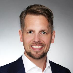 Moderator: Wesley Portegies, MBA