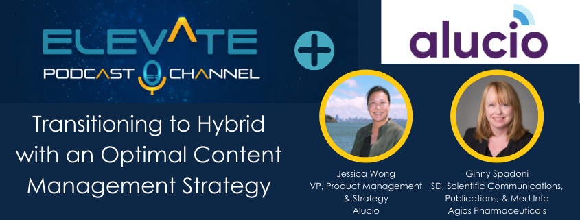 Transitioning to Hybrid with an Optimal Content Management Strategy