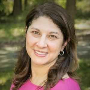 Speaker: Lillian Shahied Arruda, PhD
