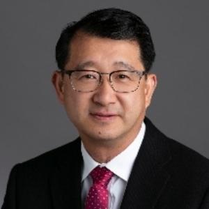 Speaker: Dr. Eric Guan