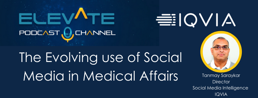 The Evolving use of Social Media in Medical Affairs IQVIA