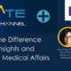 How to Tell the Difference Between Insights and Observations in Medical Affairs