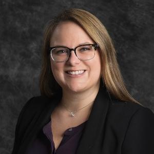 Speaker: Caroline Lustig