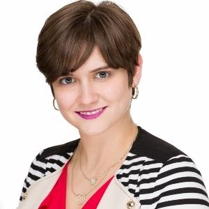 Moderator: Melissa Rondeau, PhD