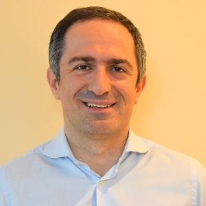 Speaker: Tim Mikhelashvili, PharmD