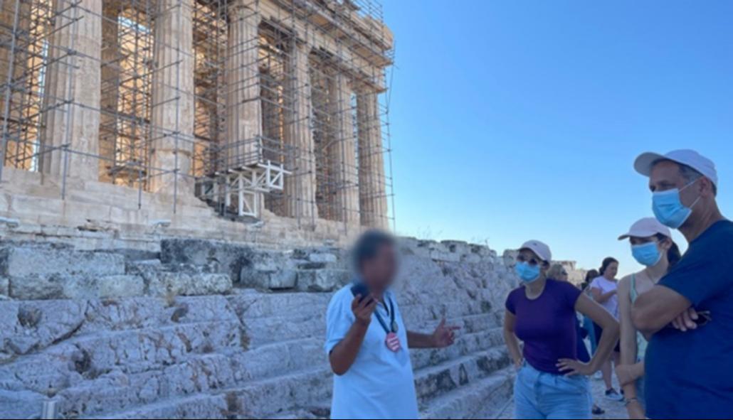 Acropolis Bad Guide