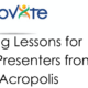 Acropolis Medical Affairs Lessons