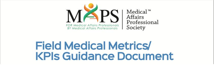 Field Medical KPIs Metrics