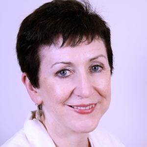 Speaker: Maureen Lloyd