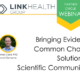 Bringing Evidence to Life: Common Challenges and Solutions for Scientific Communications Platforms