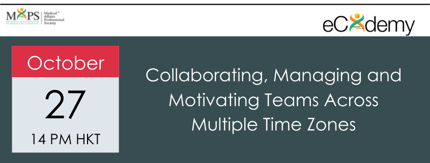 Collaborating, Managing and Motivating Teams Across Multiple Time Zones