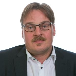 Speaker: Alex von Faber