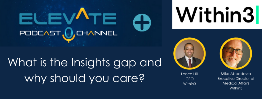What is the Insights gap and why should you care